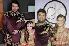 Kapil Sharma, Ginni Chatrath Grand Reception: Watch Daler Mehendi Making Celebs Burn the Dance Floor