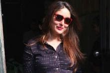 Kareena Kapoor Khan Denies Joining Politics, Says Her Focus is and Only Will be Movies