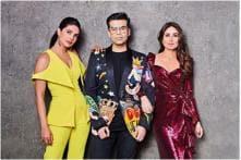 Koffee With Karan 6: Priyanka Chopra and Kareena Kapoor to 'Have Fun' at the Season Finale