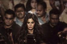 Zero Song Husn Parcham: Raja Kumari Adds Sparks to Katrina Kaif's Song