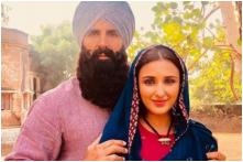 Kesari Weekend Collection: Akshay Kumar's War Drama Banks Close to 80 Cr at Box Office