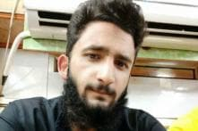 Month After Joining Militancy, Kashmiri Student Returns Home Following Parents' Emotional Appeal