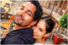 Harshvardhan Rane Confirms Dating Kim Sharma, Says There's Nothing to Hide