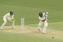India vs Australia   Kohli Goes Past Dravid for Most Overseas Runs in a Year