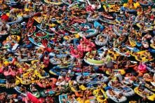 22 Best Aerial Photographs of the Year 2018