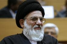Iran Top Cleric Mahmoud Hashemi Shahroudi Passes Away at 70
