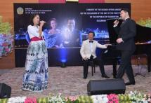 Delhi Gets the Exotic Taste of Kazakh Music and Cuisine