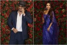Amidst Wedding Rumours With Arjun Kapoor, Malaika Arora Drops Khan from Her Name on Instagram
