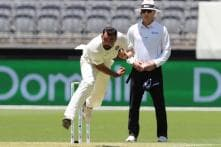 India vs Australia | Australia Set India 287-Run Target Despite Shami Six-For