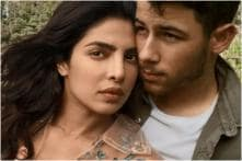 You Can't Miss Priyanka Chopra and Nick Jonas' Chemistry in Vogue's First Digital Cover