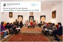 Where are the Women? Twitter Asks After Yet Another All-Male Bollywood Delegation Meets PM Modi