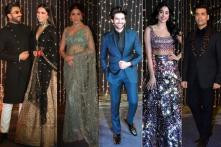 All Inside Photos, Videos from Nick Jonas, Priyanka Chopra's Star-Studded Wedding Reception
