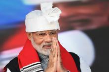 Bogibeel Bridge Would've Been Ready Earlier if Vajpayee Had 2nd Term: PM Modi Attacks Congress