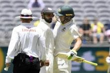 You Can't Seriously Like Him as a Bloke: Paine Takes Another Dig at Kohli