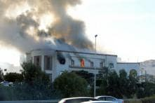 3 Killed, 21 Injured in Suicide Attack on Libyan Foreign Ministry