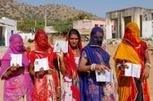 Rajasthan Assembly Election '18: Voters Walk Miles to Cast Vote