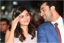 This Photo of Ranbir, Alia Chilling Together in New York is Breaking the Internet, See Here