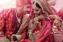 Ranveer Singh Calls Media Attention Around His Wedding With Deepika Padukone 'Too Much'