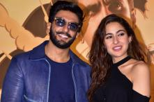 Ranveer Singh's Simmba Continues to Roar at the Box Office, Earns 23 Crore on Day 2