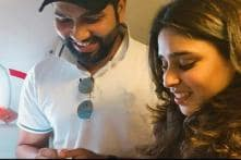 Blessed With Baby Girl, Rohit Sharma to Miss Final Test in Sydney