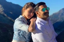 Watch Sara Ali Khan, Ranveer Singh Dance to Saif Ali Khan's Super-Hit 90s Song Ole Ole