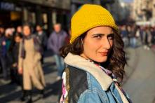 Fatima Sana Shaikh Breaks Silence on Link-up Rumours with Aamir Khan