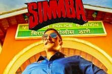 Simmba Box Office Day 3: Ranveer Singh's Film Earns Rs 100 Crore Worldwide Within First Weekend