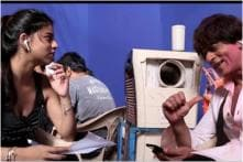Zero: Suhana Khan Teaching the Right Lyrics to Dad Shah Rukh is the Best Thing You'll See Today