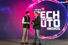 Tech And Auto Awards 2018 Winners: Apple iPhone XS Max is The Undisputed Smartphone of The Year
