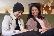Forever in Debt: Sonali Bendre Shares Heartfelt Message for Sister