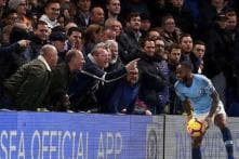 Chelsea Launch Investigation Into Racist Abuse Aimed at Sterling