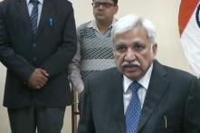 New CEC Takes Charge With Call for 'Totally Free, Fair and Ethical' Elections
