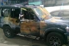 One TMC Worker Among 3 Killed as Bombs Hurled, Shots Fired at Party MLA's Vehicle in Bengal
