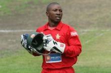 Tatenda Taibu Returns to Cricket so Son Can Watch Him Play