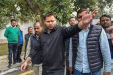 'Where's It?' Tejashwi Wants PM Modi to Tell Him the Location of Second AIIMS ​