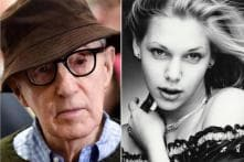 Model Babi Christina Engelhardt Outs Her Clandestine Relationship with Woody Allen at Age 16