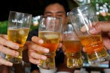 Cheapest Not Meanest: Vietnamese 'Bia Hoi' Beer That Comes in Barrels Instead of Bottles