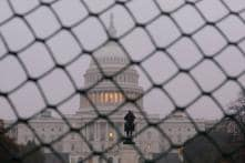US Lawmakers Home for Christmas, Govt Workers Unpaid on Shutdown Day Three