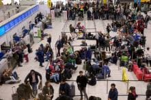 The Curious Case of UK Airport Shutdown and the Difficulty in Stopping Drones