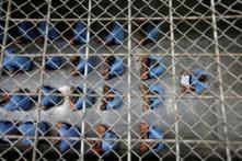 Thai Prisoner Electrocuted During Botched Jailbreak in Bangkok