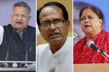 'Uncertainty and Mixed Signals': The Political Future of Raje, Shivraj and Raman