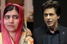 Nobel Prize Winner Malala Yousafzai Has a Message for Shah Rukh Khan After Watching Zero