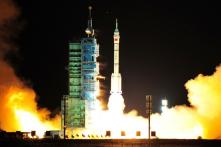 China Launches First Satellite for Space-based Broadband to Rival Google