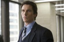 Donald Trump Thought I was Bruce Wayne, Recalls Christian Bale