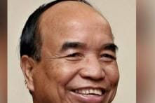 Zoramthanga Sworn in as Mizoram's New CM