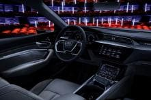 Audi Will Turn Inside Of Car Into 'Amusement Park' for CES 2019