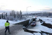 'Thought the City Would Come Apart': Powerful 7.0 Magnitude Earthquake Jolts Alaska