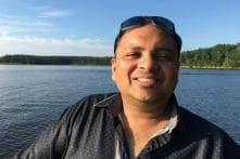 At Harvard, This IAS Officer Lived His Father's Dream, Scored 101%