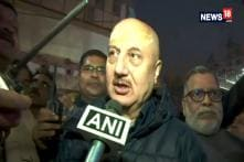 Anupam Kher Hails Reduction In GST On Movie Tickets