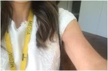 Women in Australia are Tweeting Photos of Their Bare Arms. Here's Why